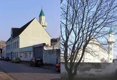 Moschee Bremerhaven-Lehe