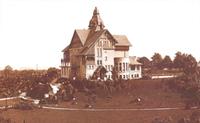 Villa Ephraim, Goethestraße 17, 1907