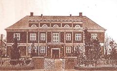 Verwaltungsgebäude Ephraim, Zittauer Straße 56, 1927