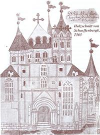 Die Görlitzer Peterskirche | Bildnachweis: StadtBILD - Jahresbuch 2003 - Das Beste aus den Ausgaben 1 -12