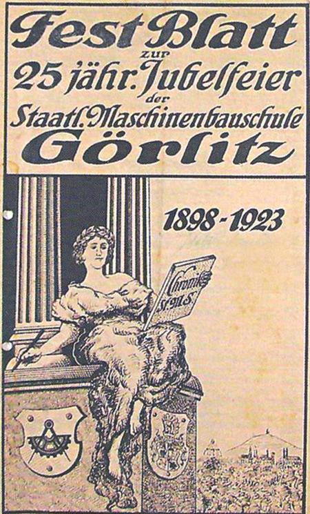 Festblatt