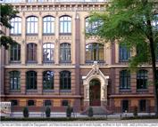 Baugewerk- und Maschinenbauschule