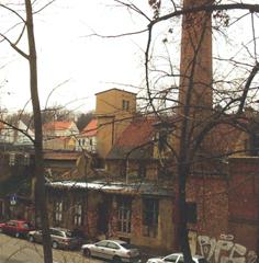 Görlitzer Tuchfabrik