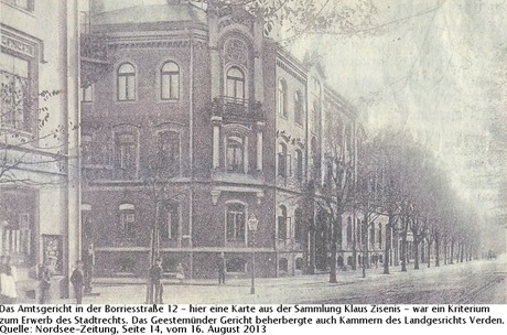 Borriesstrasse 12
