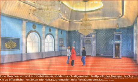 Moschee Bremerhaven
