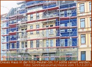 Fritz-Reuter-Straße