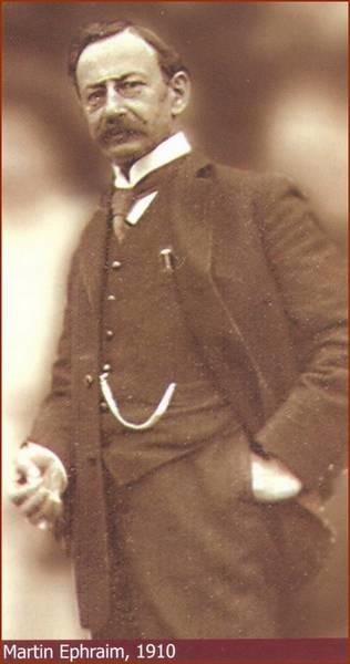 Martin Ephraim