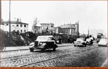 1949 Fährstrasse Bremerhaven
