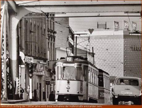 1960 Fährstrasse