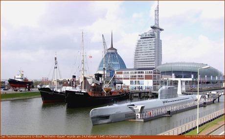 U-Boot Wilhelm-Bauer