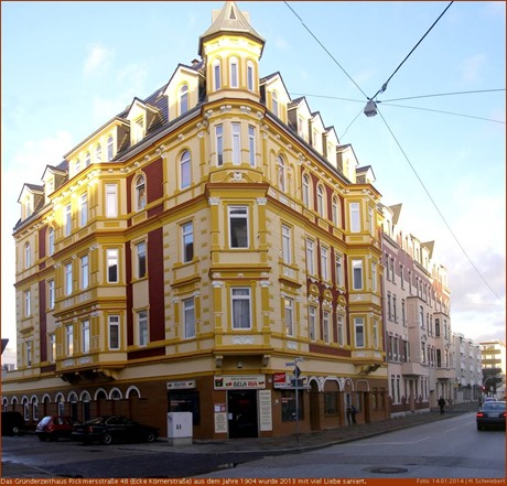 Rickmersstrasse 48