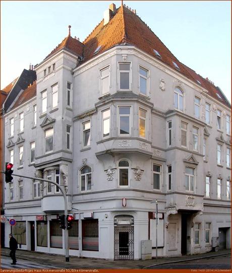 Rickmersstrasse 50
