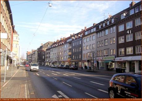 Georgstraße
