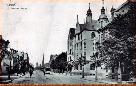 Hafenstraße