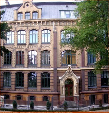 Die Königliche Baugewerkschule und Königliche Maschinenbauschule Görlitz