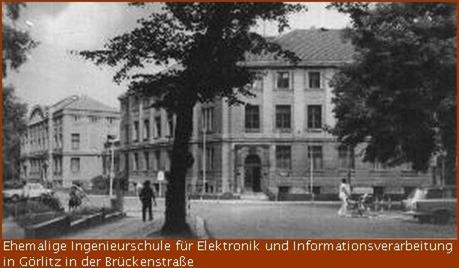 Ingenieurschule für Elektronik und Informationsverarbeitung