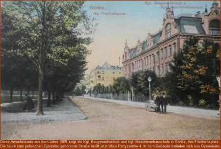 1905-Königliche-Baugewerkschule