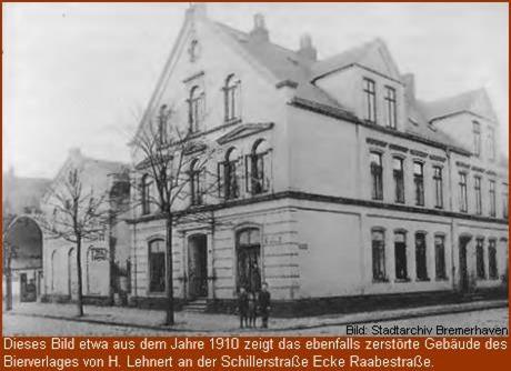 1910 | Bierverlag Lehnert