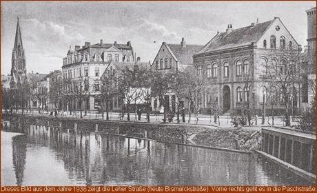 1936 Bismarckstrasse