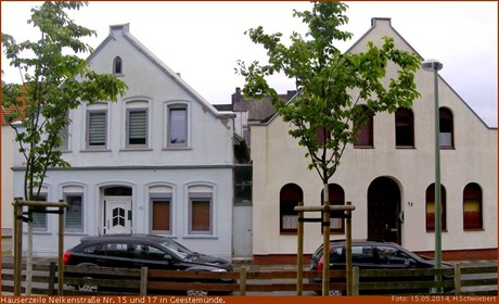 Nelkenstraße