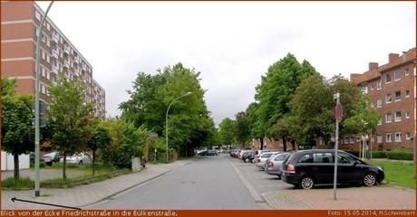 Bülkenstraße