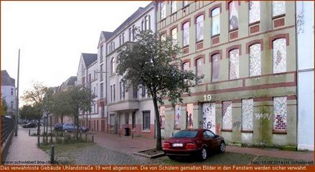 Uhlandstraße 19