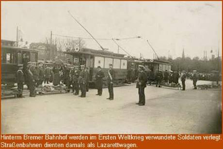 Lazarettwagen