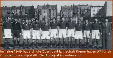 1949 Bremerhaven 93