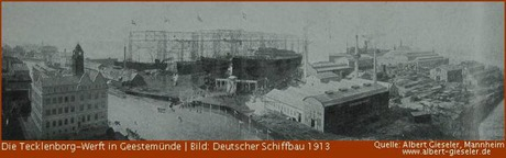 Tecklenborg-Werft