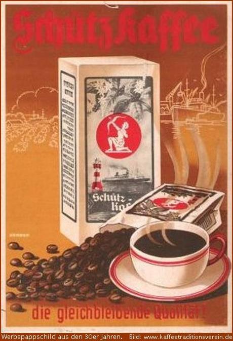 Kaffeerösterei Emil Schütz
