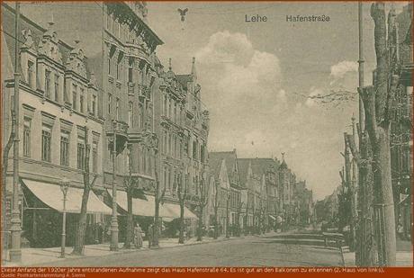 1920 Hafenstrasse