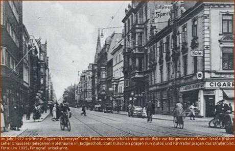 """Beermanns-Hotel"" unter Leitung Blumenberger"