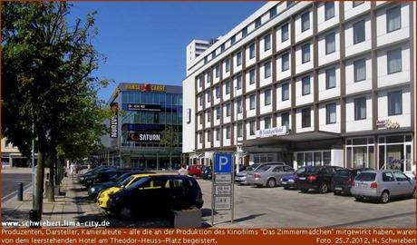 "2012 ""Nordsee-Hotel"""