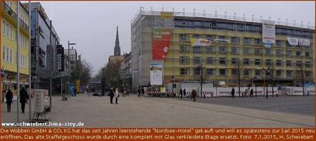 "2015 ""Nordsee-Hotel"""