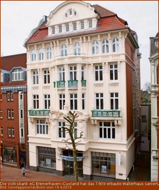 Die Geschichte Des Hauses Hafenstraße 153