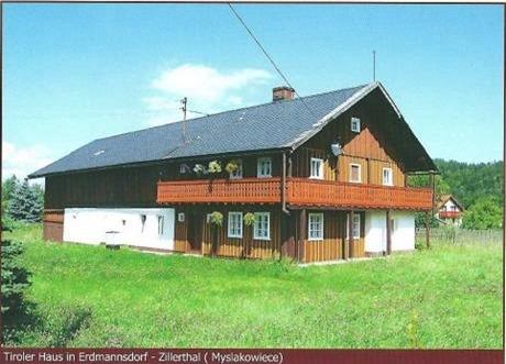 Tiroler Haus