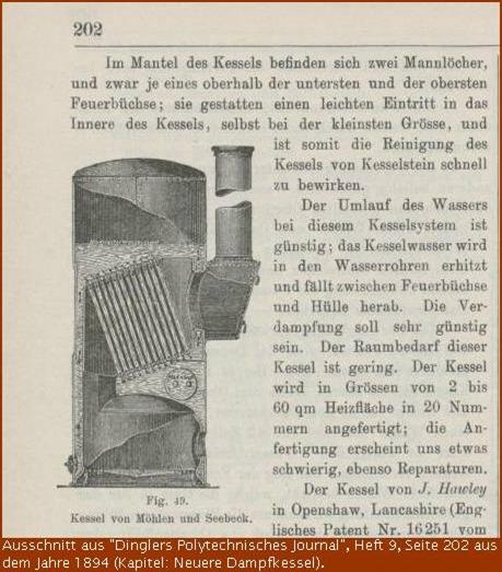Tolle Dampfkessel Für Wohnzwecke Ideen - Der Schaltplan - greigo.com