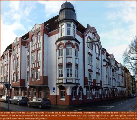 Hinrich-Schmalfeld-Straße, Bremerhaven