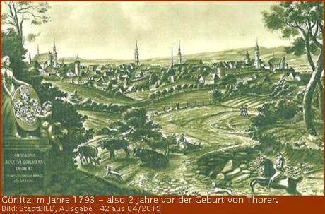 220. Geburtstag Samuel Timotheus Thorer