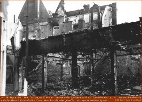 Erinnerungen an den 18. September 1944