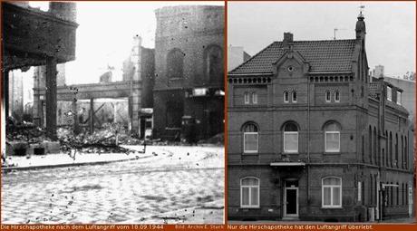 1944-2015 Hirschapotheke