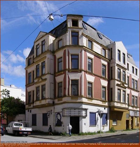 Goethequartier