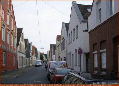 Gorch-Fock-Strasse
