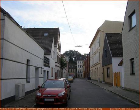Thorner Strasse