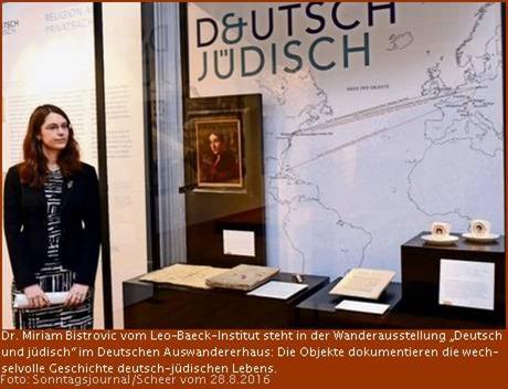 """""""Europäischer Tag der Jüdischen Kultur"""""""