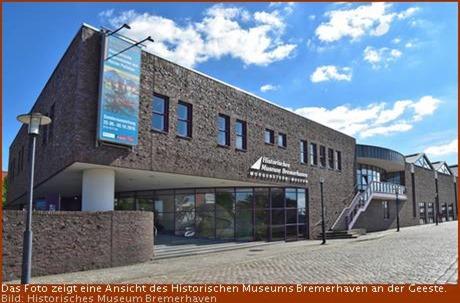 Neubau des Historischen Museums Bremerhaven feiert Silberjubiläum