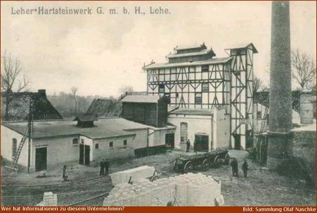 Die Leher Hartsteinwerk GmbH