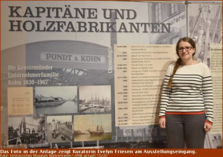 Historisches Museum Bremerhaven online