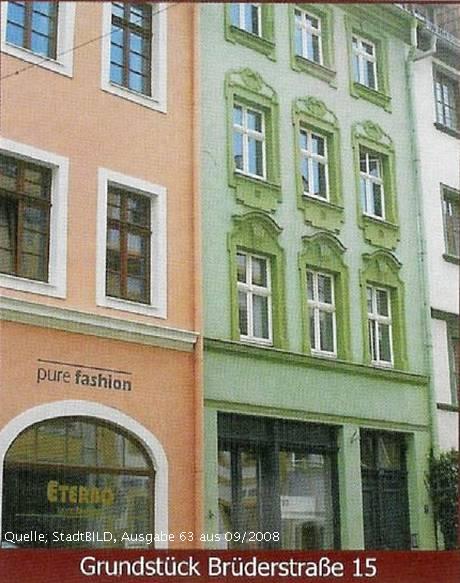 Brüderstraße 15