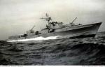 """Schnellboot """"Fuchs"""" P6066"""